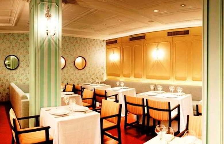 Augusta - Restaurant - 7