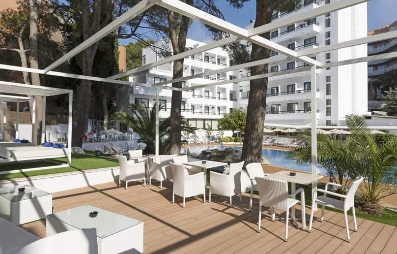HSM Madrigal - Terrace - 29