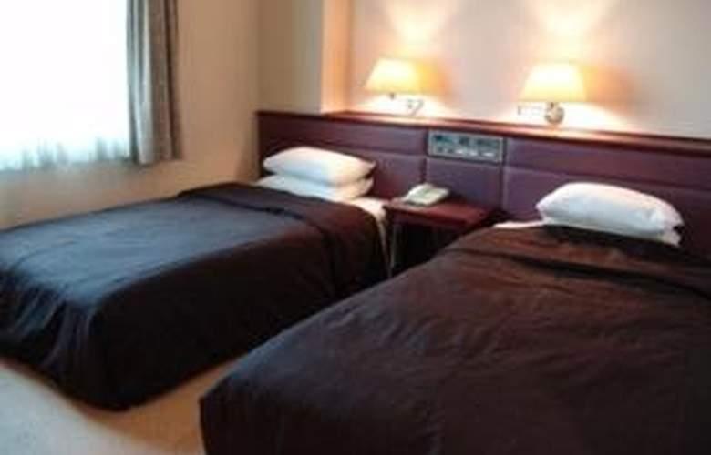 Loisir Nagasaki - Hotel - 0