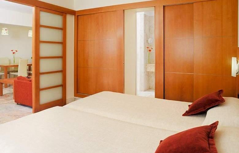 Sercotel Principe Paz - Room - 16