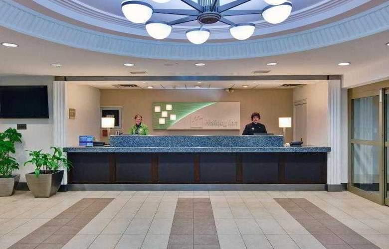 Holiday Inn Kingston Waterfront - General - 8
