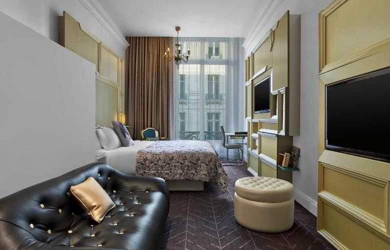W Paris - Opera - Room - 47