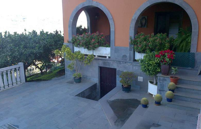 RK El Cabo Cottage - Hotel - 0