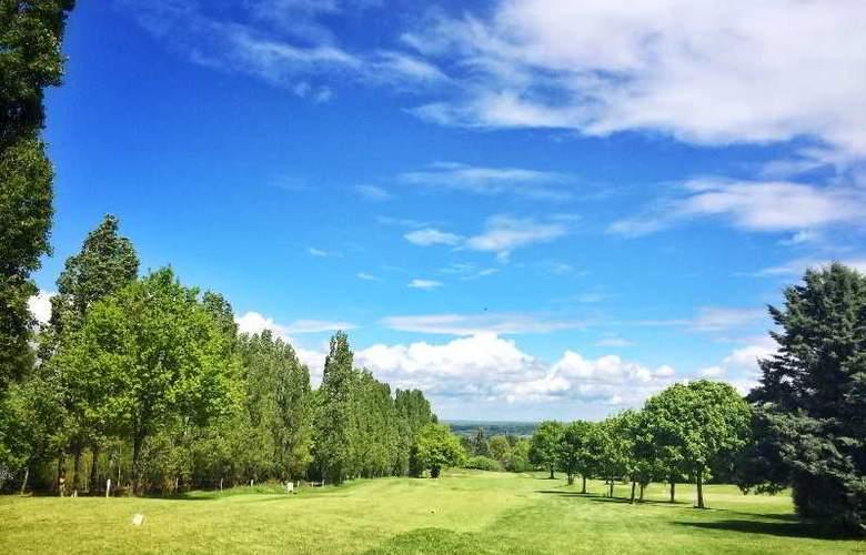 Les Dryades golf & Spa - Hotel - 15