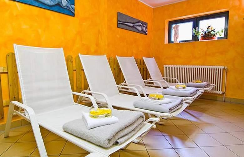 Ghotel Hotel & Living Hannover - Sport - 22