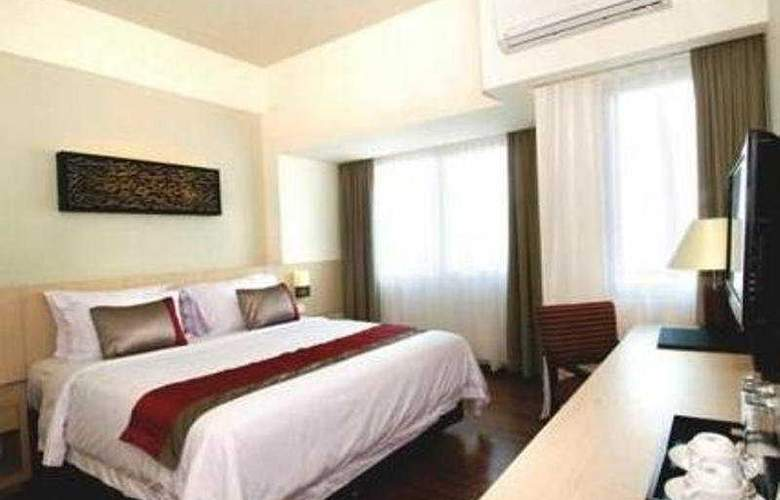 Solo Paragon Hotel & Residence - Room - 7