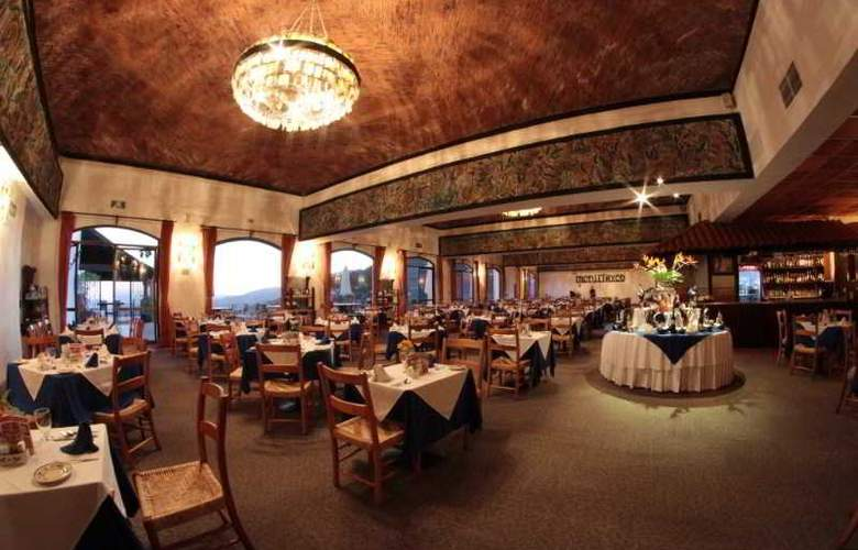 Montetaxco Resort & Country Club - Restaurant - 20