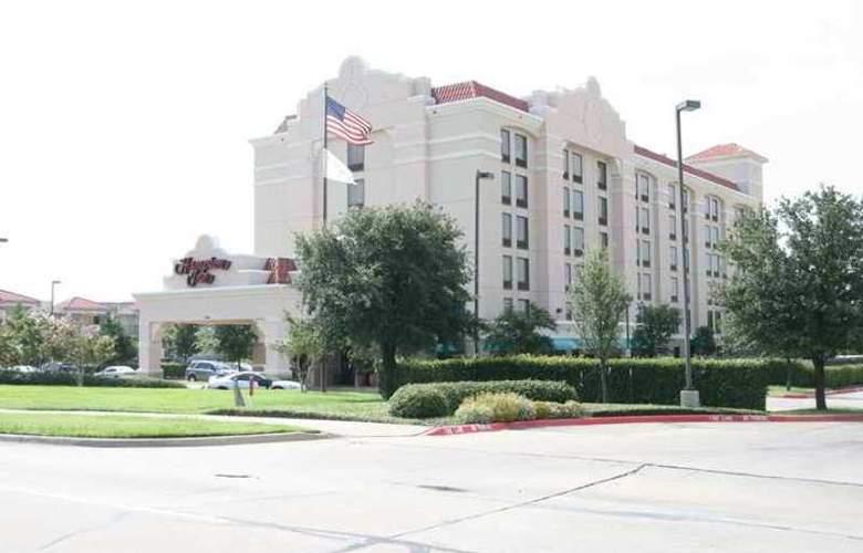 Hampton Inn Dallas-Irving-Las Colinas - Hotel - 4