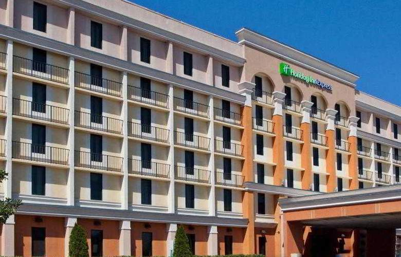 Holiday Inn Express Atlanta Airport - Hotel - 22
