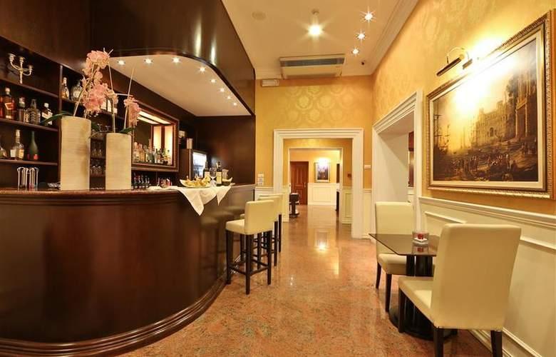 Best Western Hotel Felice Casati - Bar - 64