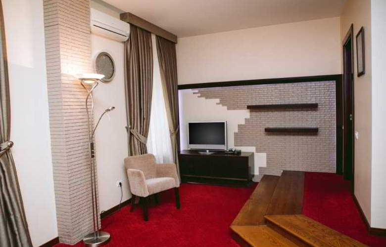 Passage Boutique Hotel - Room - 10