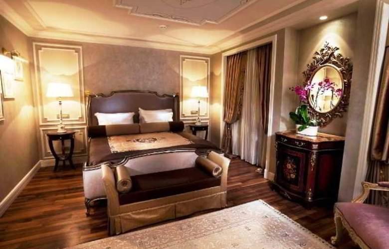 Rixos Pera Istanbul - Room - 2