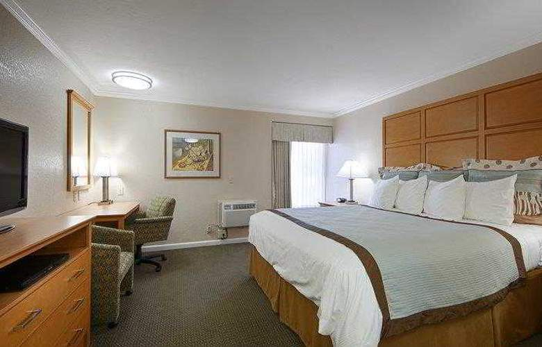 Best Western Silicon Valley - Hotel - 15