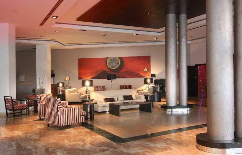 Atiram Gran Hotel Don Manuel - General - 3