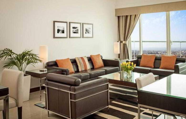 Four Points by Sheraton Sheikh Zayed Road - Room - 29