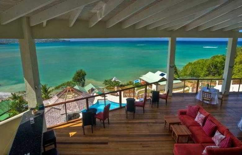 Calabash Cove - Terrace - 11
