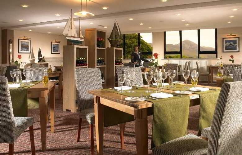 Carlton Atlantic Coast Hotel & Spa - Restaurant - 10