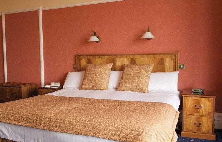 Best Western Glendower - Hotel - 26