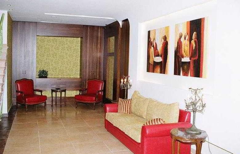 Canari de Byblos - Hotel - 0