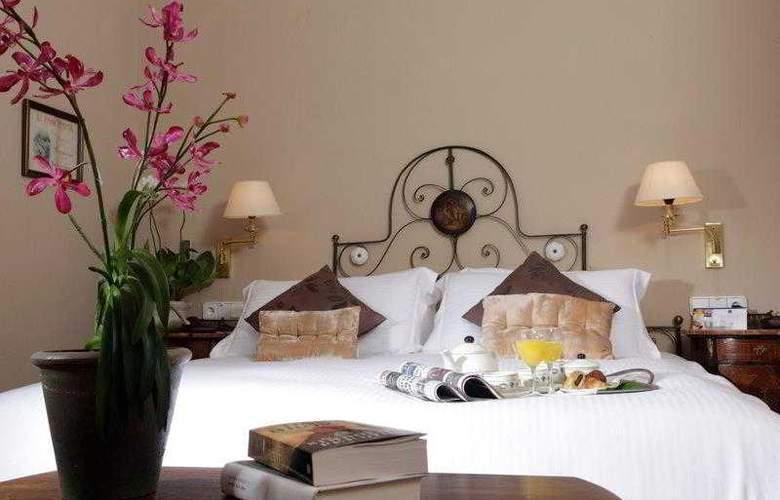 Best Western Hotel Subur Maritim - Hotel - 53
