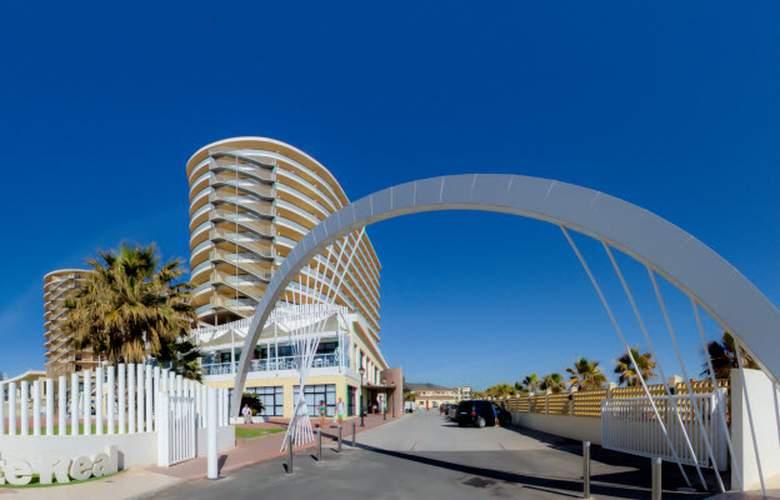 Puente Real - Hotel - 0