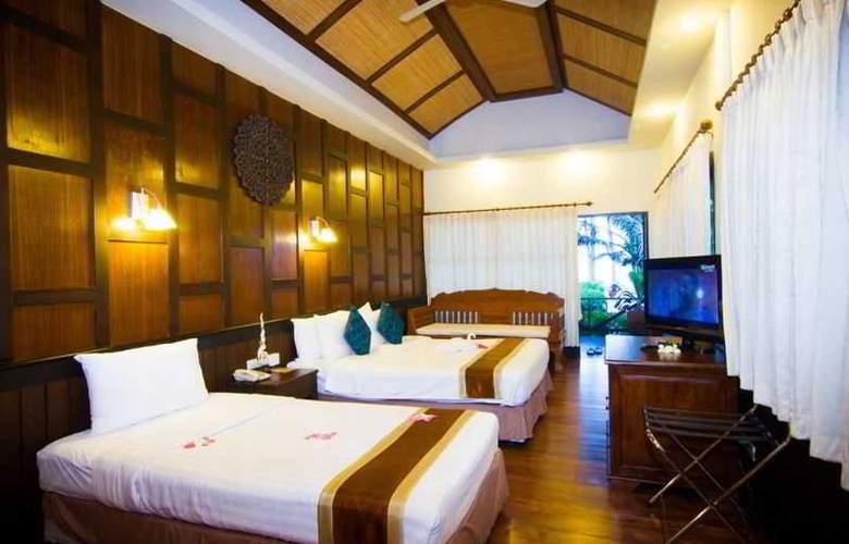 Coco Palm Beach Resort - Room - 18