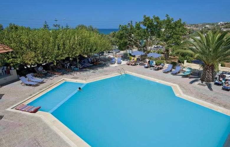 Gortyna Hotel - Pool - 5