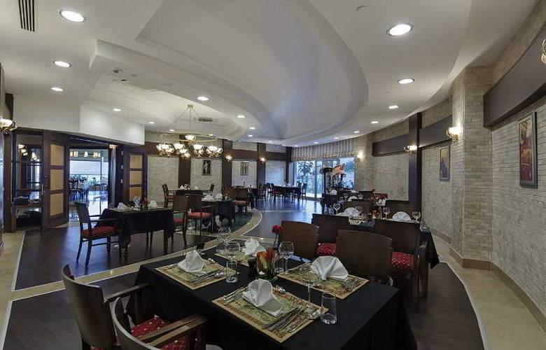 Alba Royal - Restaurant - 28