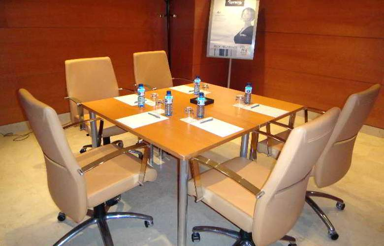 Torre Catalunya - Conference - 41