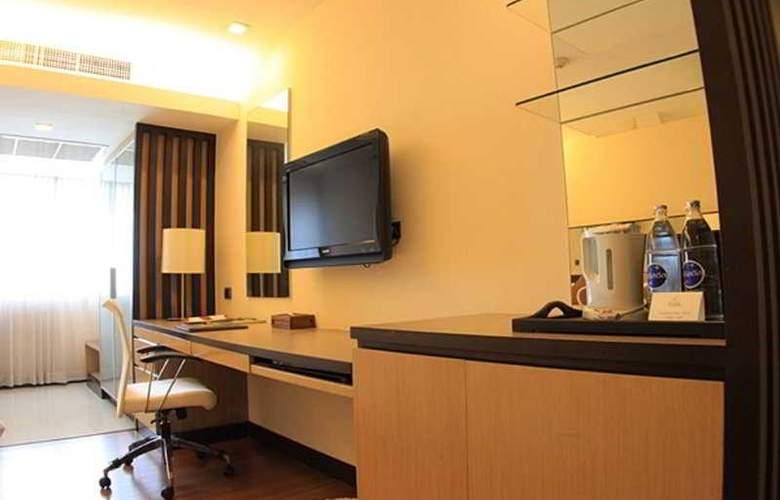 SC Park - Room - 3