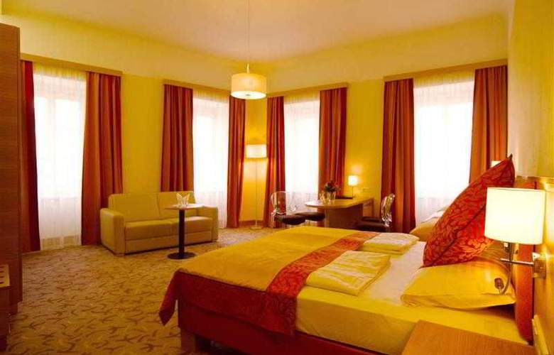 Best Western Drei Raben - Hotel - 29
