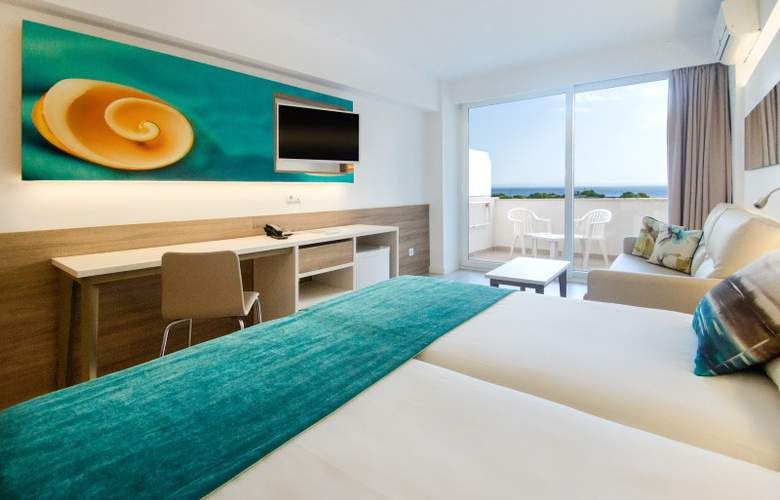 Ola Club Panama - Room - 2
