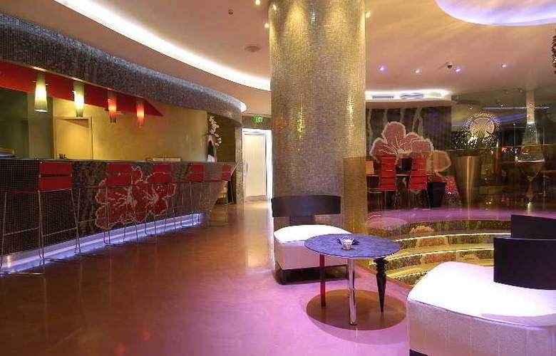 Les Fleurs Boutique Hotel - General - 1