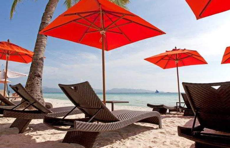 The District Boracay - Beach - 3