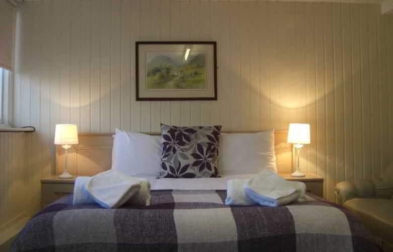 Arncliffe Hotel - Room - 11
