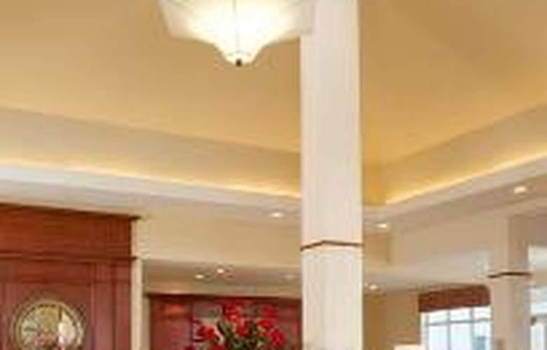 Hilton Garden Inn Dover - Hotel - 0