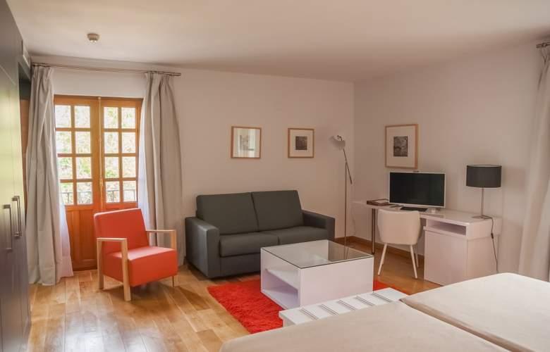Hospederia Valle del Jerte - Room - 20