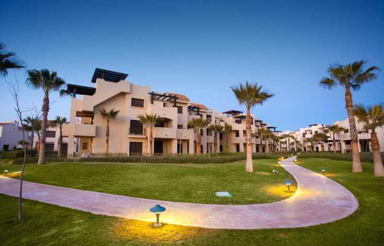 Roda Golf and Beach Resort - Hotel - 12