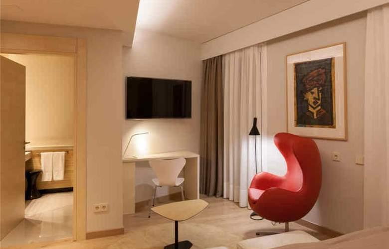 San Gil Plaza - Room - 6