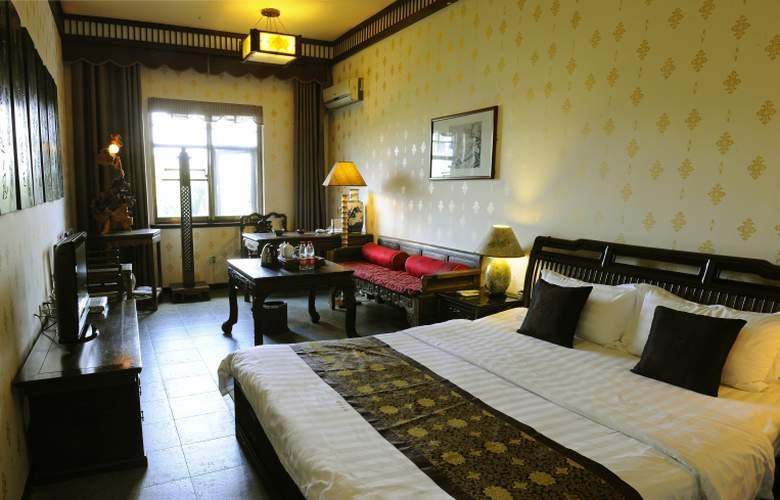 Guilin JIngGuanMingLou Museum Hotel - Room - 9