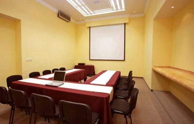 Gran Hotel Queretaro - Conference - 4