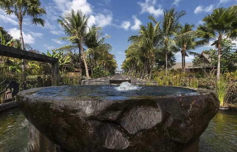 The St. Regis Bali Resort - Hotel - 44