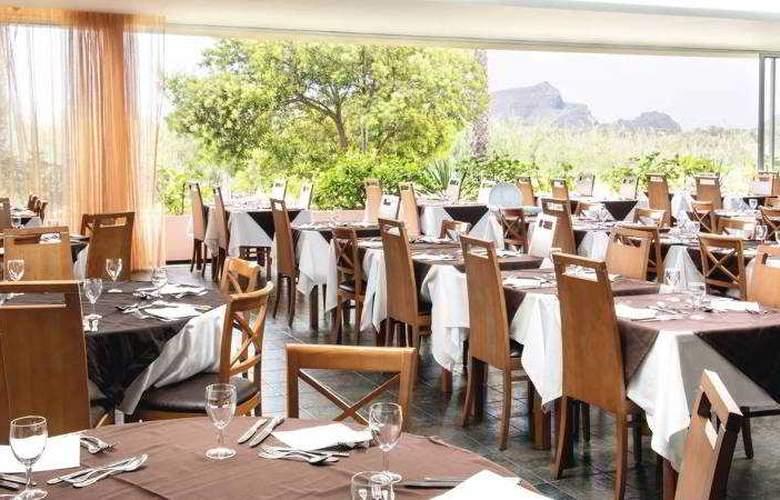 Vila Baleira Thalassa Porto Santo - Restaurant - 34