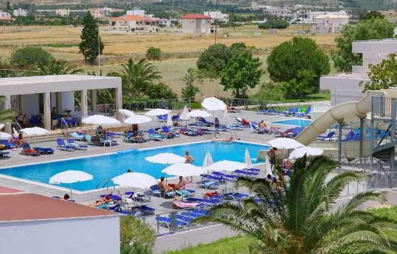 Asteras Resort - Pool - 8