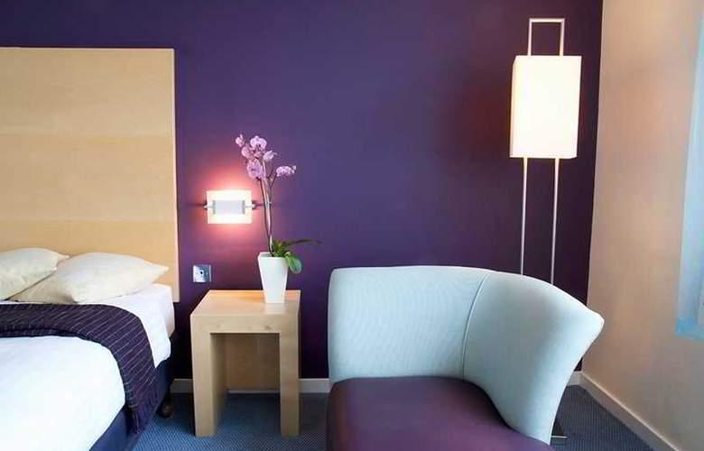 Park Inn by Radisson London Heathrow - Room - 4