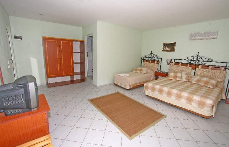 Aegean Garden Hotel - Room - 14