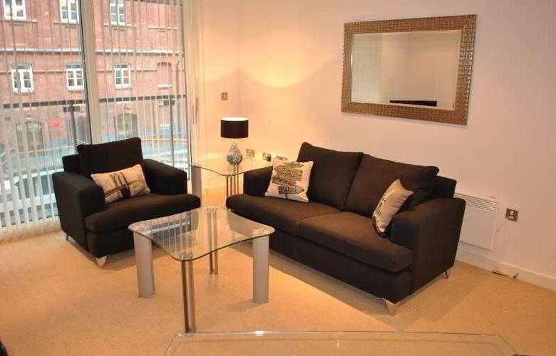 Dreamhouse St John Street Apartments - Room - 2