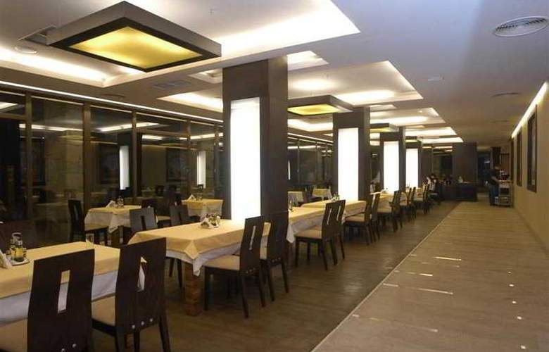 Gardenia - Restaurant - 8