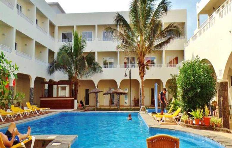 Hotel Pontao - Hotel - 1