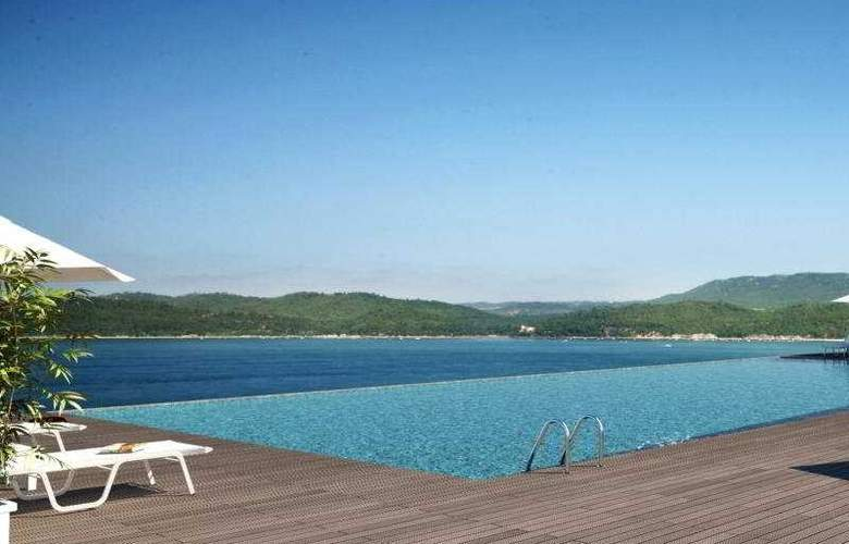 Troia Design Hotel - Pool - 4